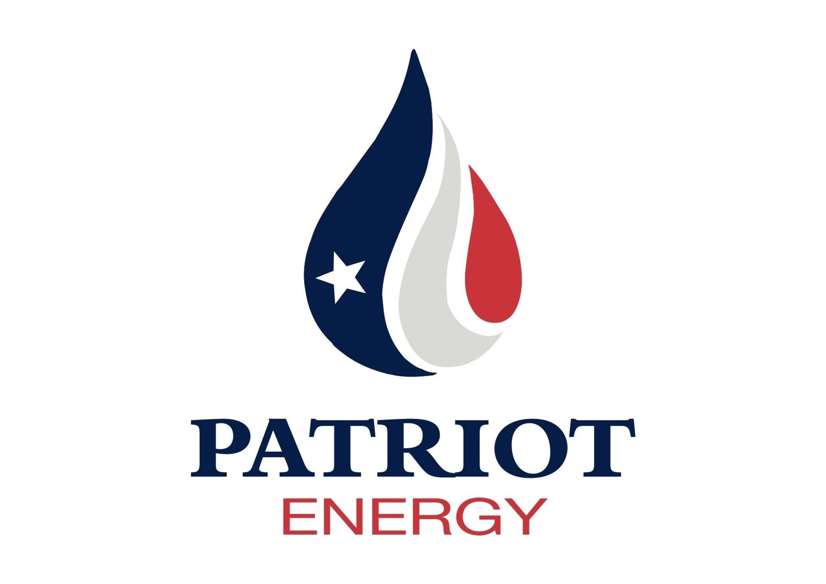 Patriot Energy, Inc., Dallas, Texas