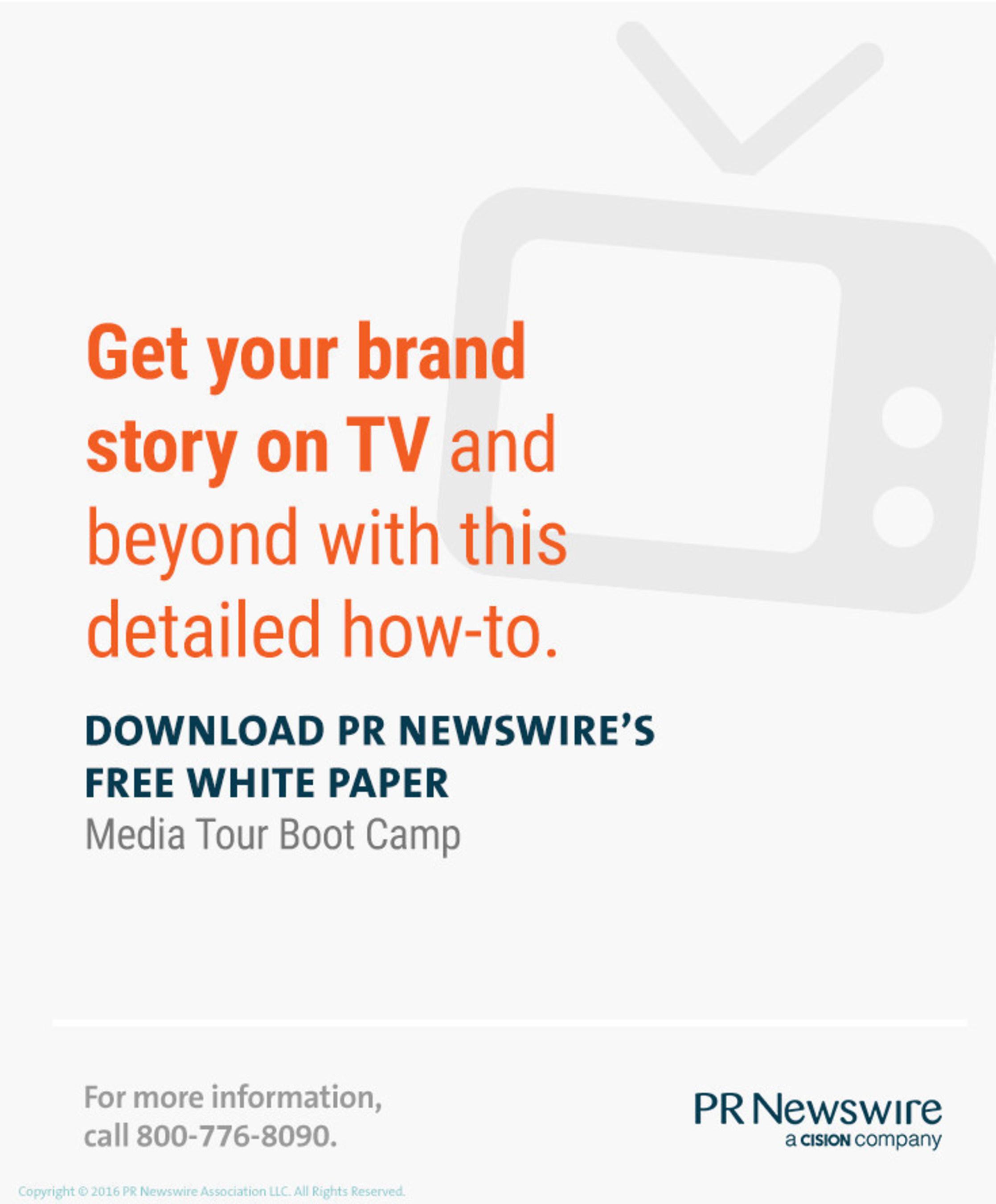 Media Tour Boot Camp