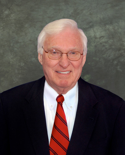 Bobby Smith, retired president & CEO of The SSI Group, Inc. effective July 17, 2012.  (PRNewsFoto/The SSI Group, Inc.)