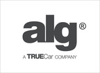 Automotive Lease Guide (ALG), A TrueCar Company.  (PRNewsFoto/ALG)