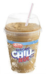 Tim Hortons Cafe & Bake Shop proclaims the Iced Capp its official drink of summer 2013