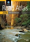 """The 2016 edition of the Rand McNally Road Atlas is now available, just in time for travel season. America's #1 Road Atlas is packed with upgrades, trip suggestions, and updated maps to help planners and travelers see """"the big picture."""""""