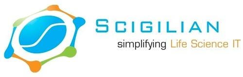 Scigilian–Simplifying Life Science (PRNewsFoto/Scigilian Software Inc.)
