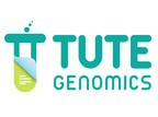 Tute Genomics.  (PRNewsFoto/Tute Genomics)