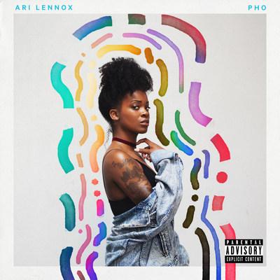 Ari Lennox PHO