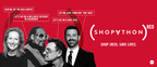 A Holiday Shopping Extravaganza To Fight AIDS, Co-Produced By (RED) & VICE Media; The First Ever (SHOPATHON)RED Launches On ABC's Jimmy Kimmel Live! On World AIDS Day, December 1