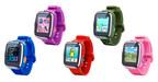 Smartest watch for kids gets even smarter with VTech(R)'s Kidizoom(R) Smartwatch DX