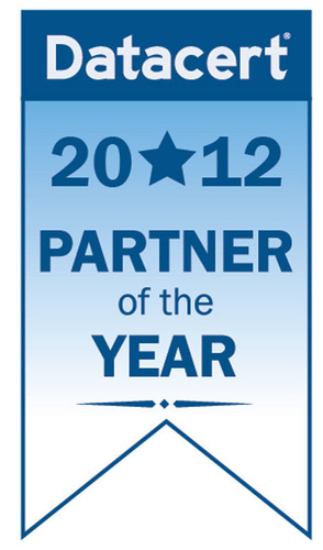 CLM Advisors Named Datacert's 2012 Partner of the Year