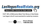 Las Vegas Real Estate Market In Love With Valentines Day As #1 Destination According to LasVegasRealEstate.org