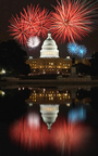 A Capitol Fourth, America's National Indepence Day Celebration,  on PBS at 8 pm.  (PRNewsFoto/Capital Concerts)