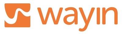 Wayin, the social intelligence and display company. (PRNewsFoto/Wayin)