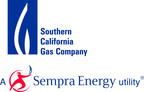 Sempra Energy logo.  (PRNewsFoto/Southern California Gas Company)