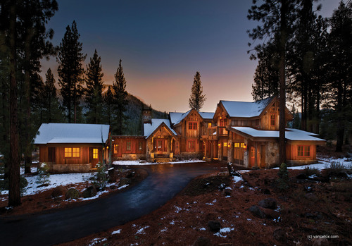 $53.7 Million in Sales During 2010 Confirms Tahoe's Martis Camp Is Hottest Real Estate Buy in