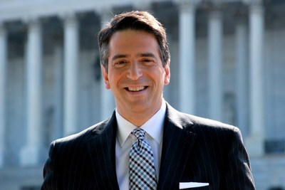 Hillsdale College Names James Rosen the Fall 2015 Eugene C. Pulliam Distinguished Fellow in Journalism