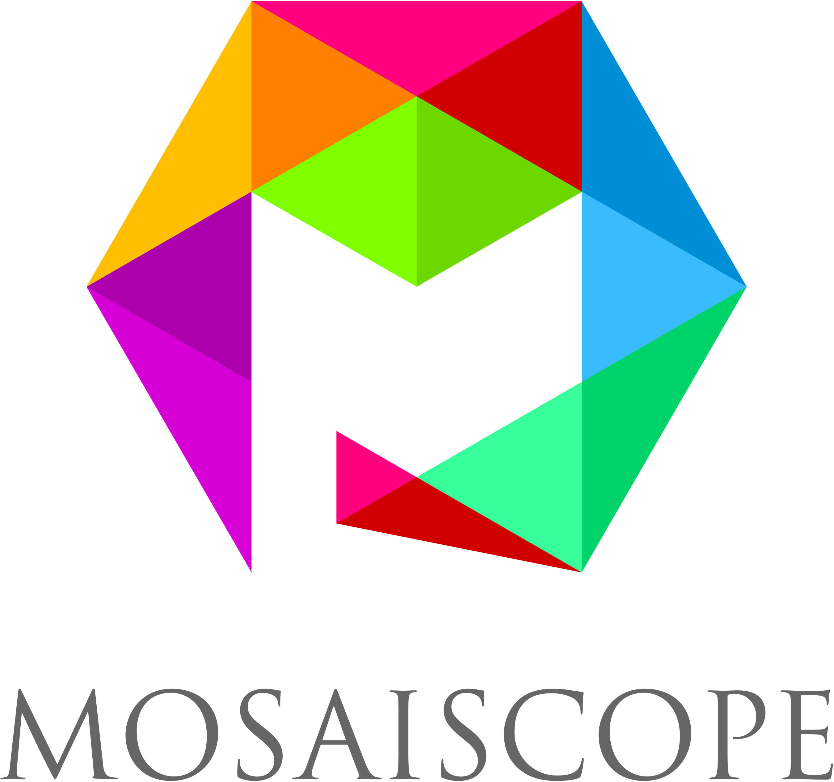 Mosaiscope is the next level news platform and the first product of Silicon Valley-based technology company, ...
