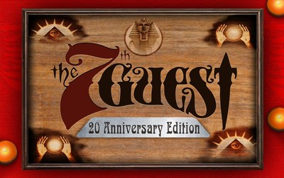 The 7th Guest 20th Anniversary Edition Remastered in HD for Android Released Today. Award-Winning Video Game from Trilobyte Games and MojoTouch features touch-screen, new animations and icons, and a host of other, new features. Now available in English, German, French and Russian languages.