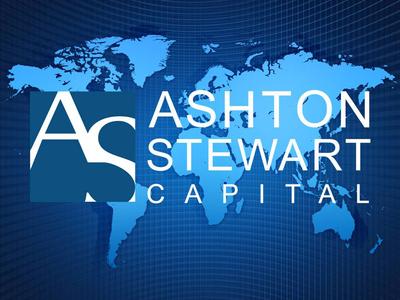 ASC Logo.  (PRNewsFoto/Ashton Stewart Capital)