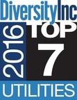 DiversityInc ranks Ameren Corporation first on its Top 7 Utilities list.