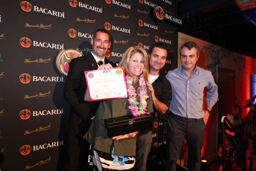 United States Bartenders' Guild Announces Winners of Tales of the Cocktail® Pina Colada Competition