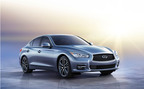 All-New 2014 Infiniti Q50 Arrives at U.S. Dealers on Aug. 5 with Strong Pre-Sale Momentum