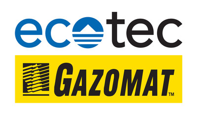 ECOTEC acquires T.D. Williamson French subsidiary, GAZOMAT; combining gas leak detection technologies to benefit energy industry.
