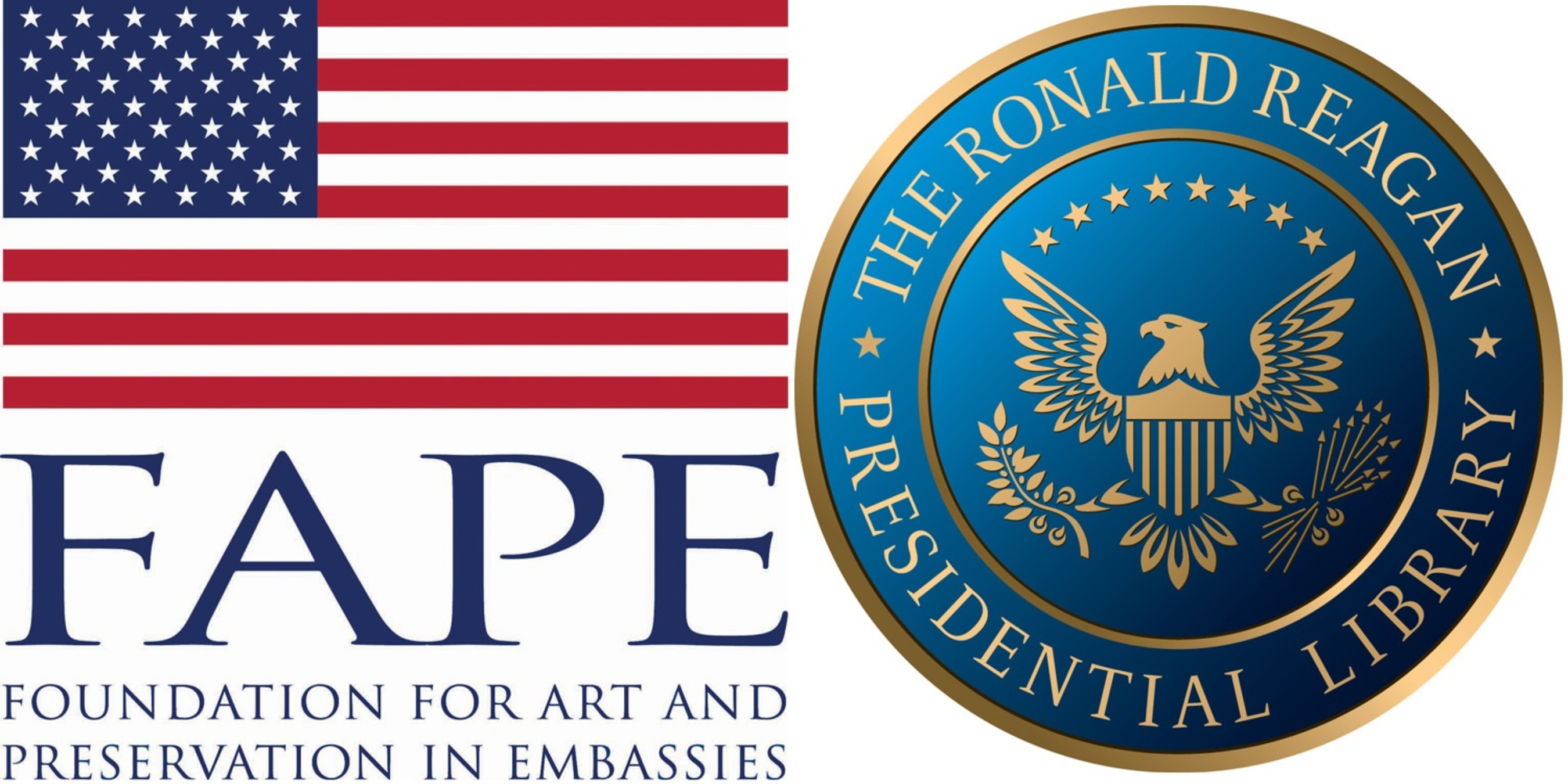 FAPE Announces Historic Exhibition at The Ronald Reagan Presidential Library and Museum