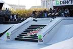 Credit: Dew Tour / NBC Sports Ventures (PRNewsFoto/NBC Sports Group)