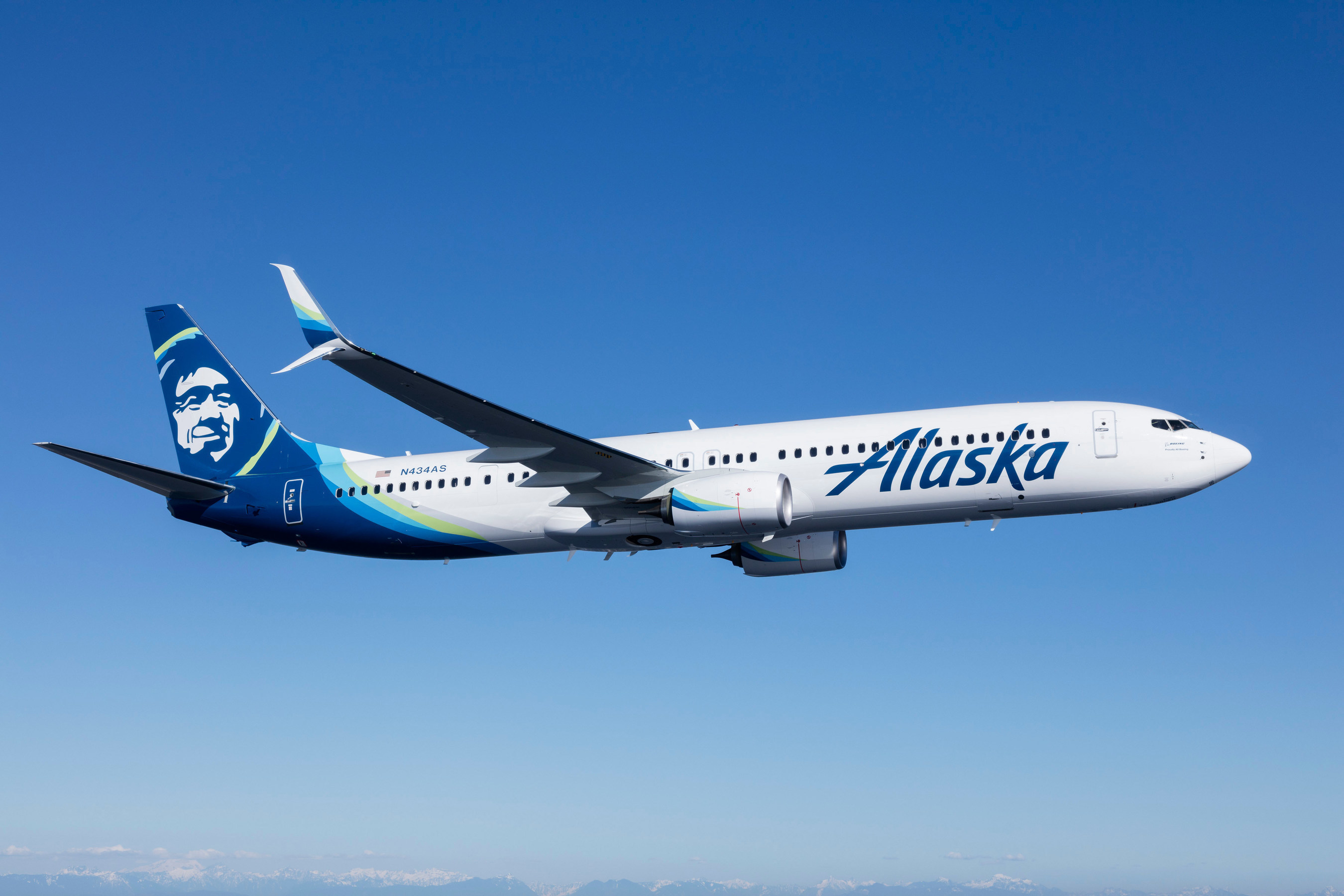Alaska Airlines Adds New Flights to Newark, New Jersey from Key West Coast Hubs and Focus Cities