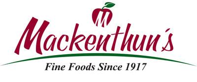 Mackenthun's Fine Foods (PRNewsFoto/ShopWell)