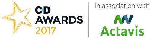 C+D Awards (PRNewsFoto/C+D Awards)