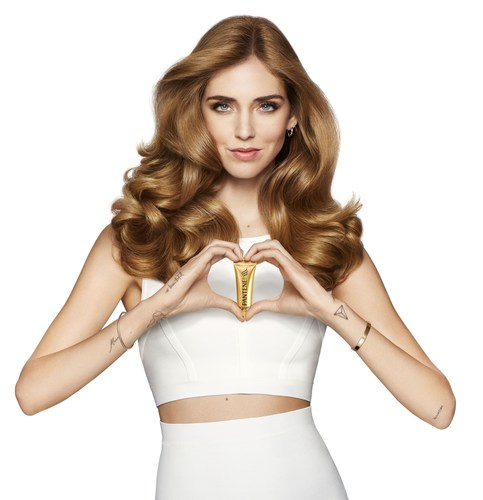 Pantene has recruited top digital fashion icon and international trendsetter Chiara Ferragni as its new global ...