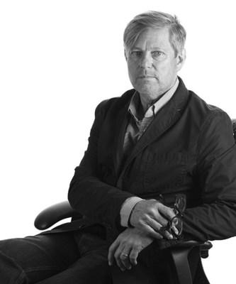 Ron Vandenberg, Executive Creative Director, SGK