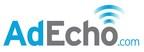 AdEcho.com logo (PRNewsFoto/AdEcho.com)