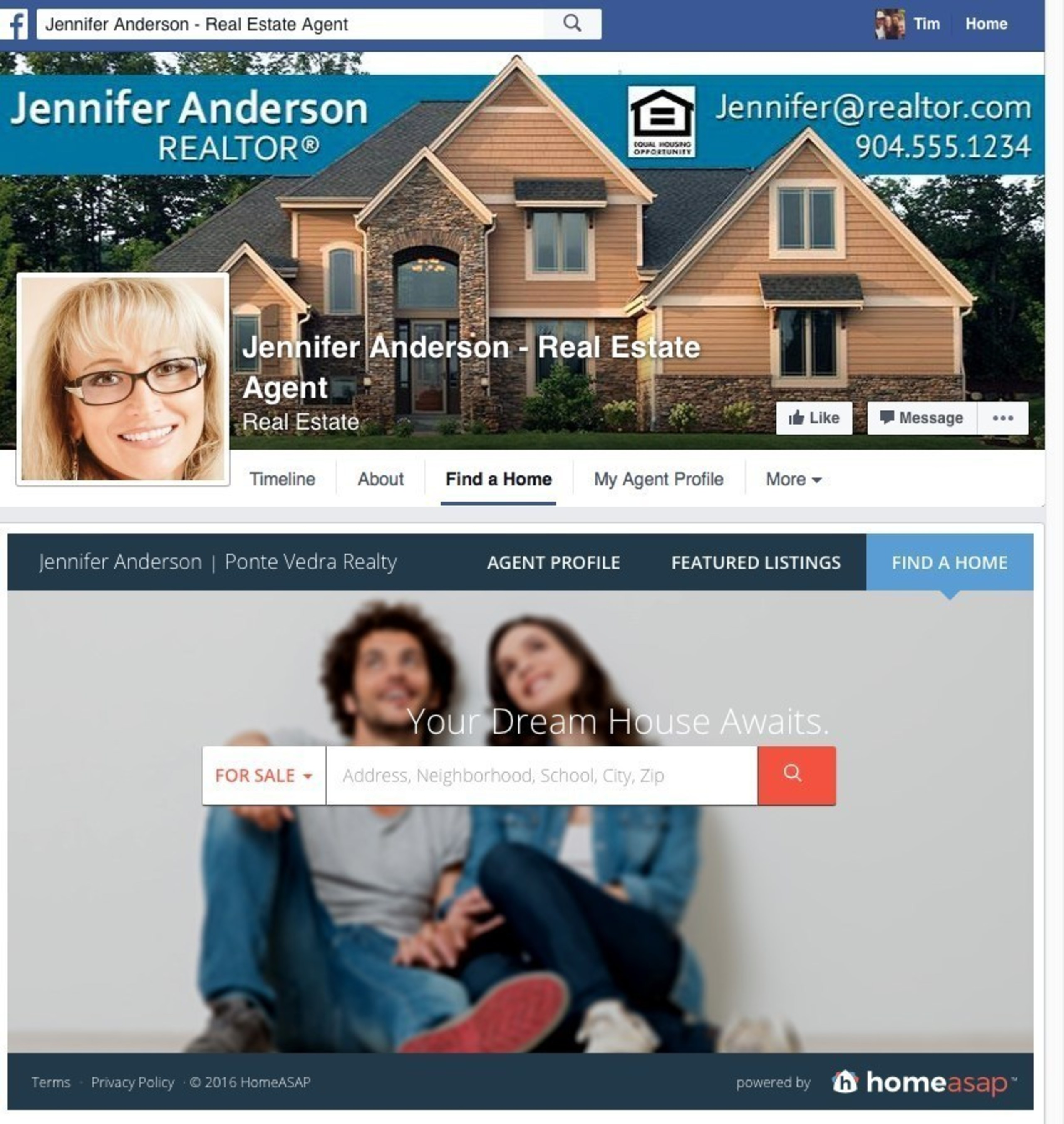 Homeasap Llc Uses Innovative Home Search Technology To Help Real
