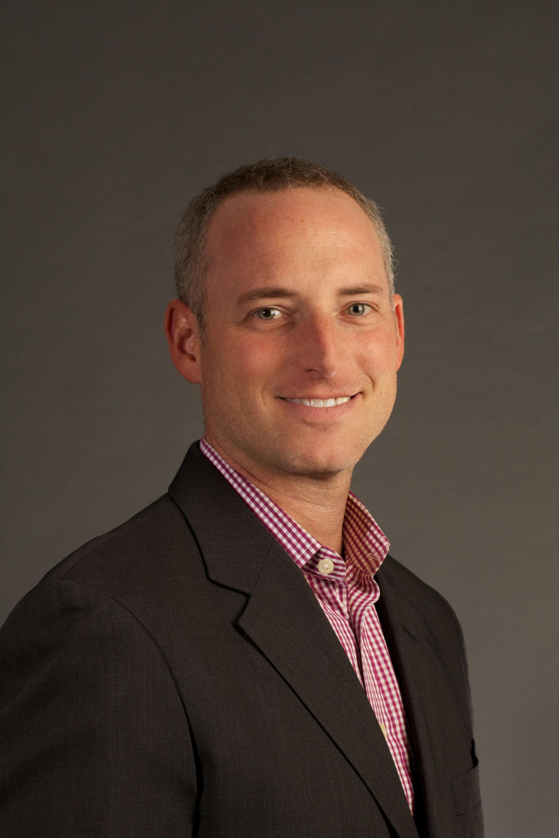 Andrew Meranus, PR Newswire.  (PRNewsFoto/PR Newswire Association LLC)
