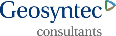 Geosyntec Consultants Logo. (PRNewsFoto/Geosyntec Consultants) (PRNewsFoto/)