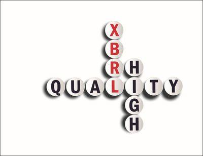 XBRL High Quality