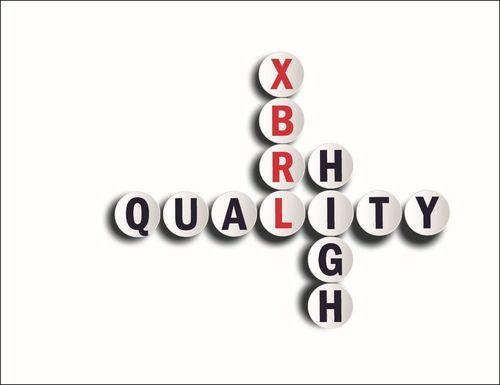 XBRL High Quality (PRNewsFoto/DataTracks)