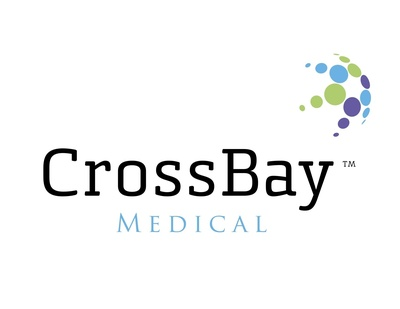 CrossBay Medical, Inc. was founded in 2009 with the goal of providing affordable healthcare products for women and children. The strategic partners in the company have developed, manufactured, registered and commercialized products for a combined 60 years. CrossBay Medical's products are designed in the United States, manufactured in China, and distributed by an existing network of affiliates. To learn more, visit crossbaymedicalinc.com. (PRNewsFoto/CrossBay Medical, Inc.)