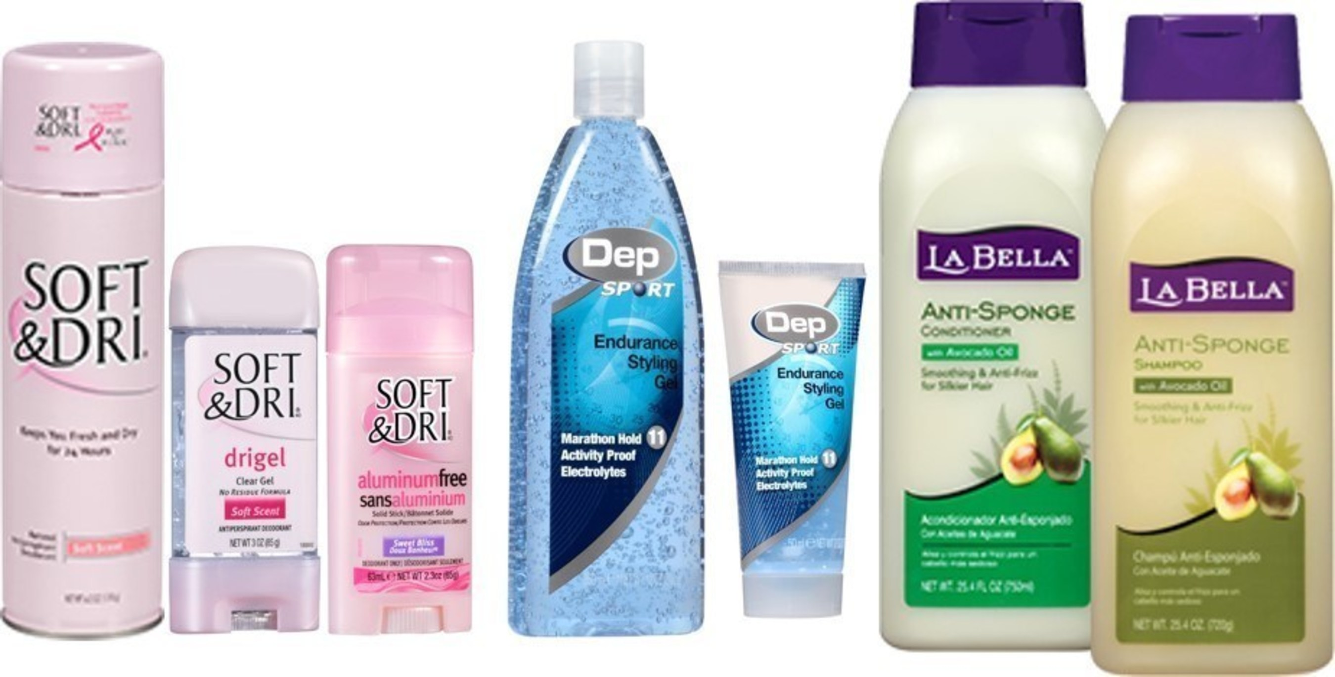 The Village Company Acquires Iconic Personal Care Brands From High Ridge Brands
