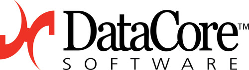 DataCore Software logo.  (PRNewsFoto/DataCore Software)
