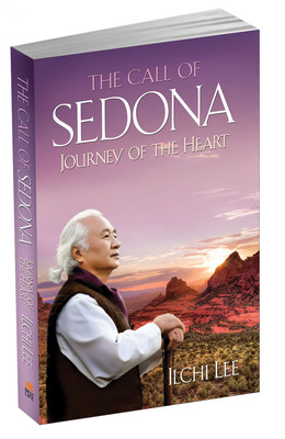 Washington Post Best Selling Book by Meditation Expert Offers Chance at a Sedona Getaway