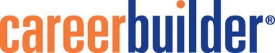 CareerBuilder logo.  (PRNewsFoto/Dunkin' Donuts; CareerBuilder)