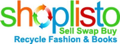 Shoplisto logo.  (PRNewsFoto/Shoplisto)