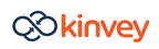 Kinvey logo.  (PRNewsFoto/Kinvey, Inc.)