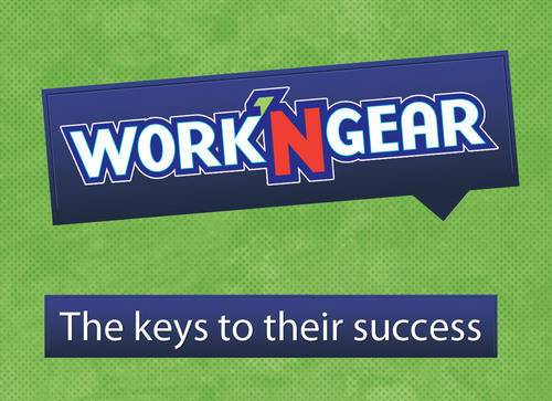 Anthony DiPaolo of Work 'N Gear's Keys to Success