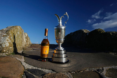 Glenmorangie and The Open Championship - the Perfect Partnership of Two Scottish Icons