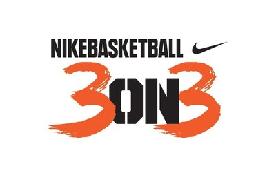 Nike Basketball 3ON3 Tournament at L.A. LIVE