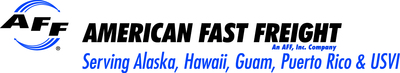 American Fast Freight, Inc. (PRNewsFoto/American Fast Freight, Inc.)