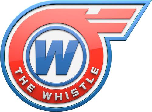 The Whistle Logo. (PRNewsFoto/The Whistle) (PRNewsFoto/THE WHISTLE)